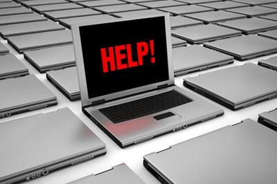 Ремонт ноутбуков Asus и Acer после вирусного заражения