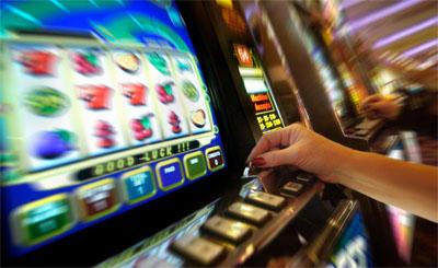 Что же такое игровые автоматы онлайн?