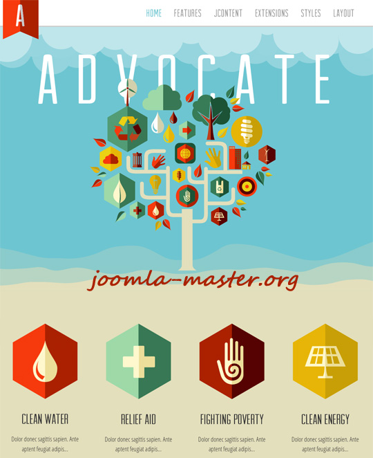 JXTC Advocate