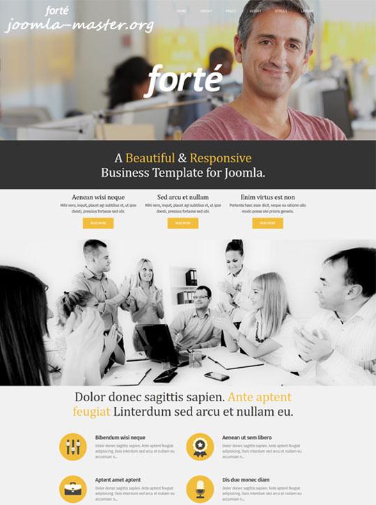 JXTC Forte