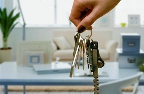 Краткосрочная аренда квартиры в Европе