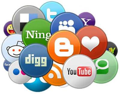 Продвигаем сайт социальными сетями