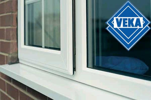 Тепло с окнами VEKA