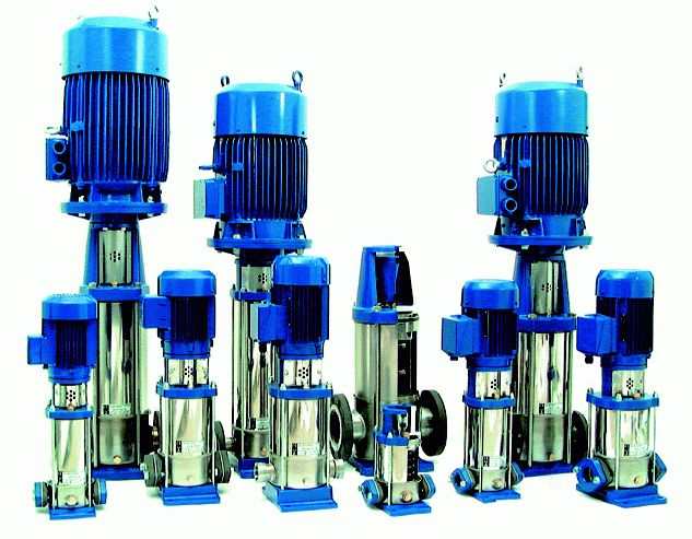 Промышленное теплоэнергетическое оборудование и автоматика