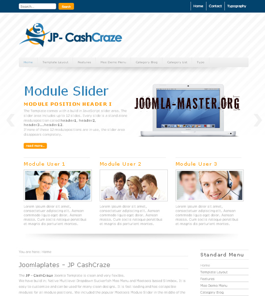 JP CashCraze