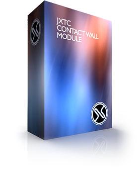 JXTC Contact Wall