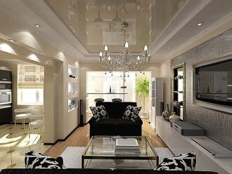 Создаем квартиру своей мечты
