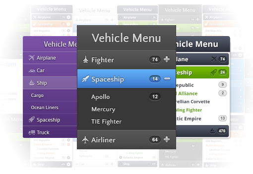 Joomshopping Modules - Webdesign