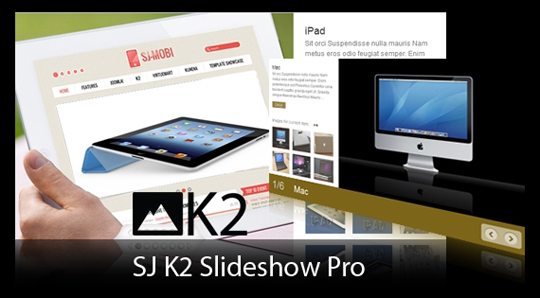 SJ K2 Slideshow Pro