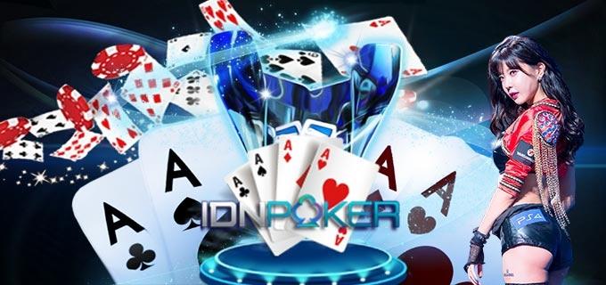 Poker Online 10 Ribu