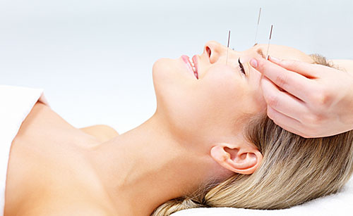 Лечение центральной нервной системы