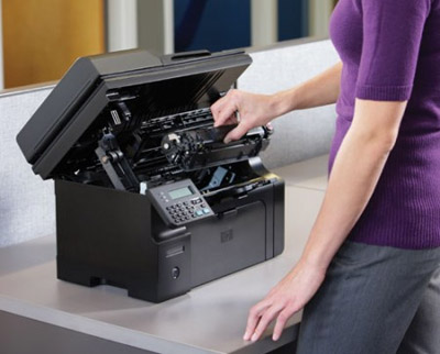 Определяемся с выбором принтера