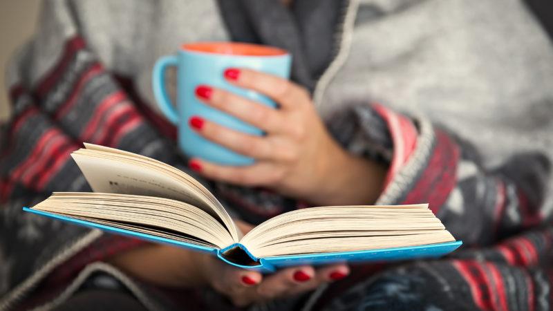Как начать читать книги?
