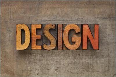 Инструмент «привлекательный дизайн»