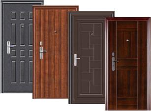 входные двери балашиха