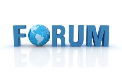 Создание форума на сайте
