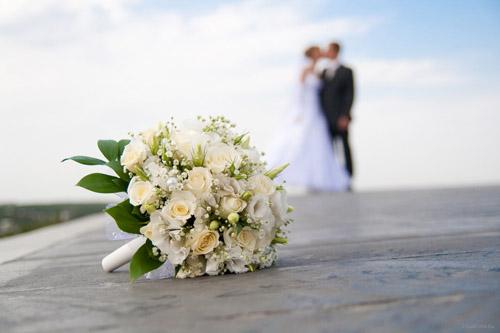 Организуем красивую свадьбу