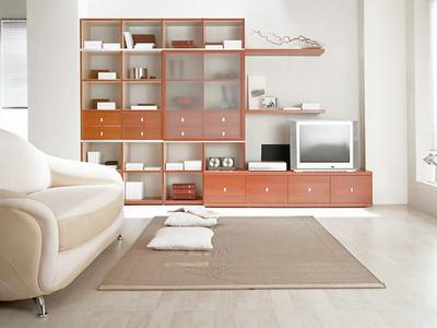 Основные материалы для корпусной мебели