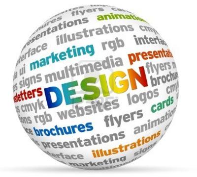 Особенности дизайна веб-страниц