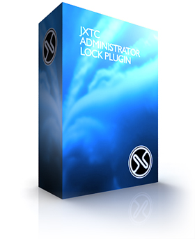 JXTC Administrator Lock