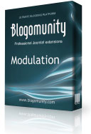 Плагин - Modulation 1.1.0