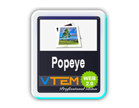 VTEM Popeye
