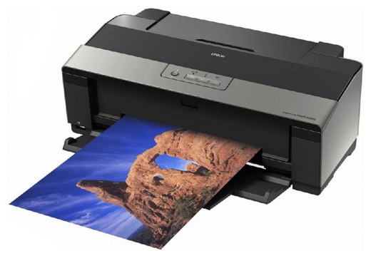 Покупаем принтер домой
