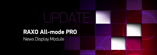 RAXO All-Mode Pro for Joomla 3.x