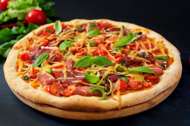 Заказ пиццы в Николаеве