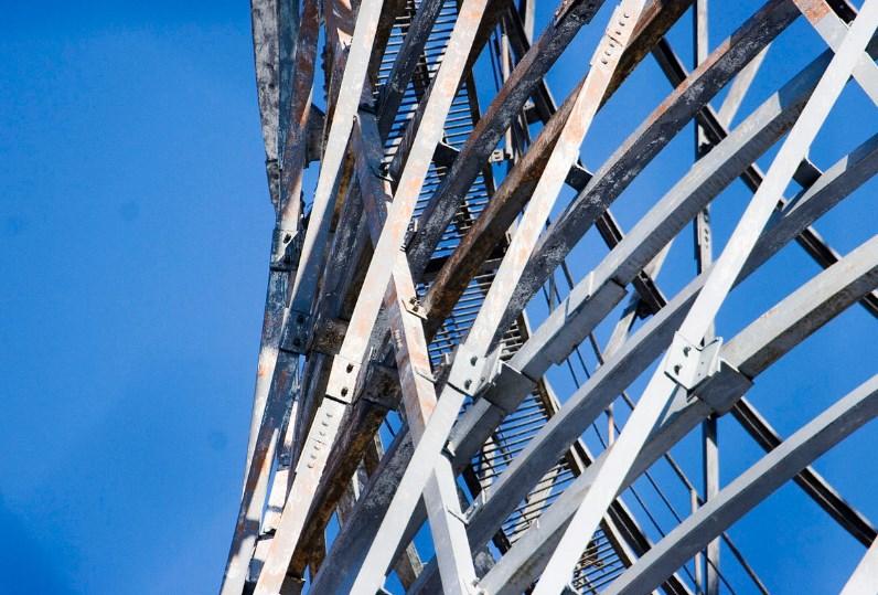 Производство и монтаж металлических конструкций