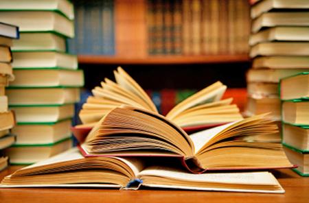 Книги: игра на выживание