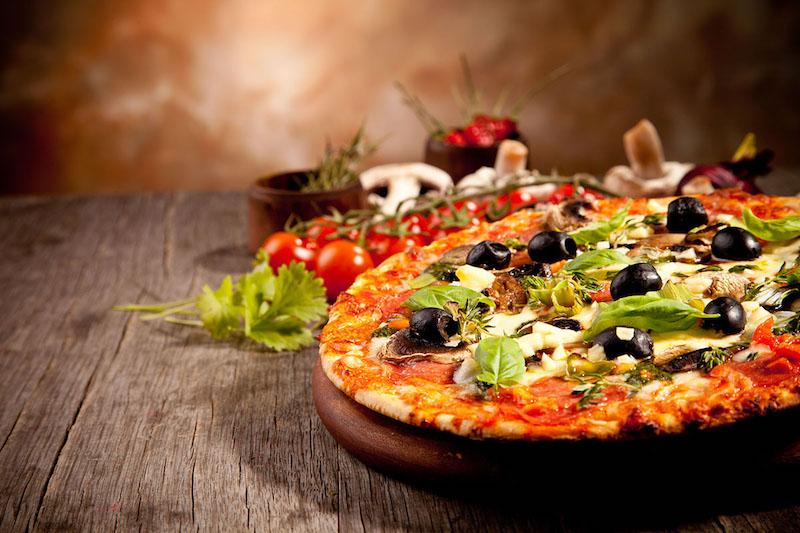 Пиццу и суши в Херсоне можно заказать онлайн