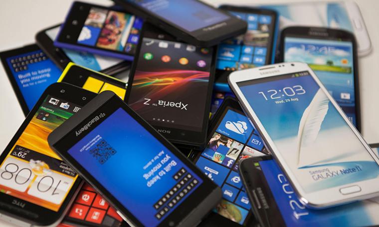 Лучший интернет магазин смартфонов