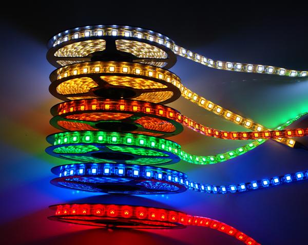 Что такое светодиодная лента?