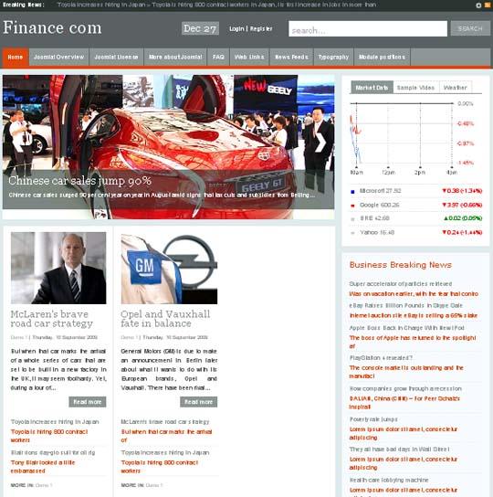 GK Finance