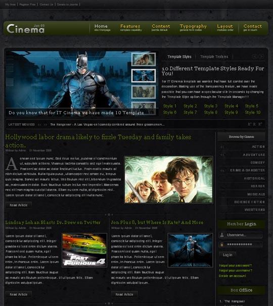 IT Cinema