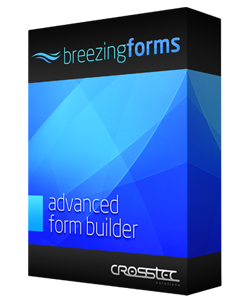 BreezingForms v1.7.5