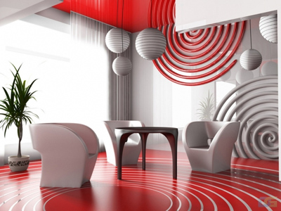 Современный дизайн и ремонт квартир