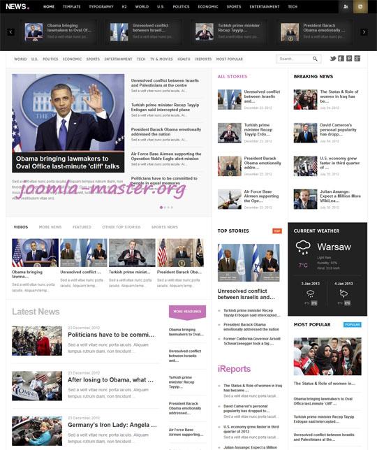 GK News