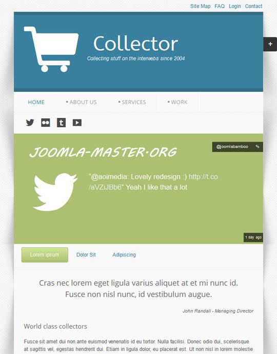 JB Collector