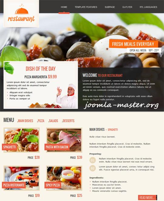 JM Italian Restaurant