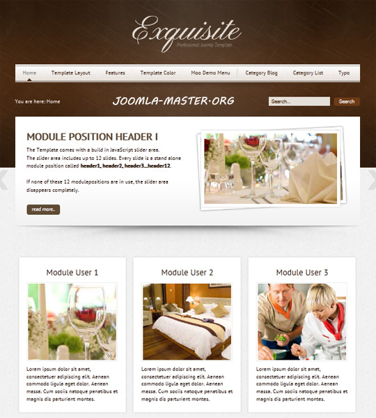 JP Exquisite