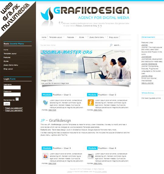 JP Grafikdesign