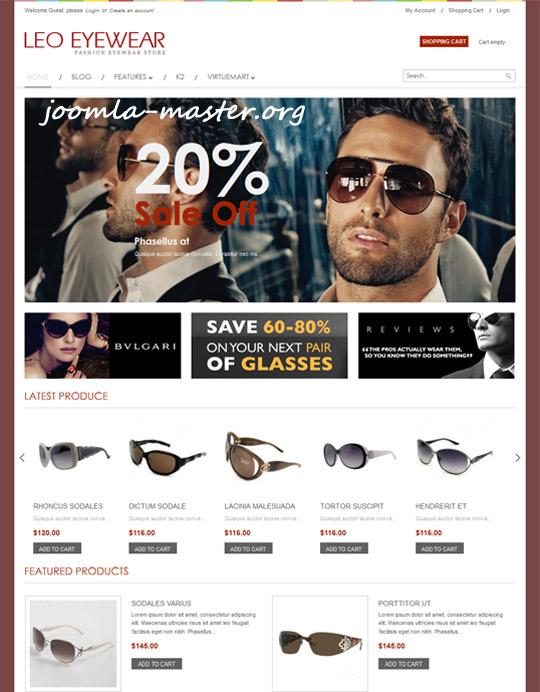 Leo Eyewear
