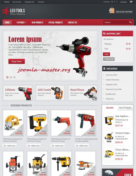 Leo Tools