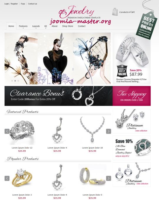 OT Jewelry