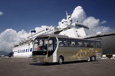 Оказание услуг по перевозке пассажиров