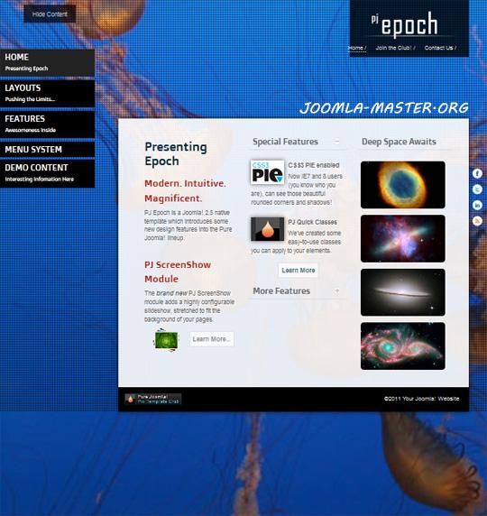 PJ Epoch