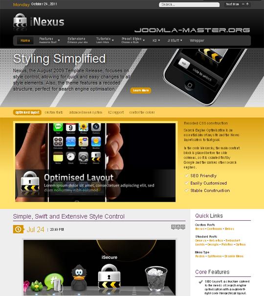RT Nexus v1.5.6