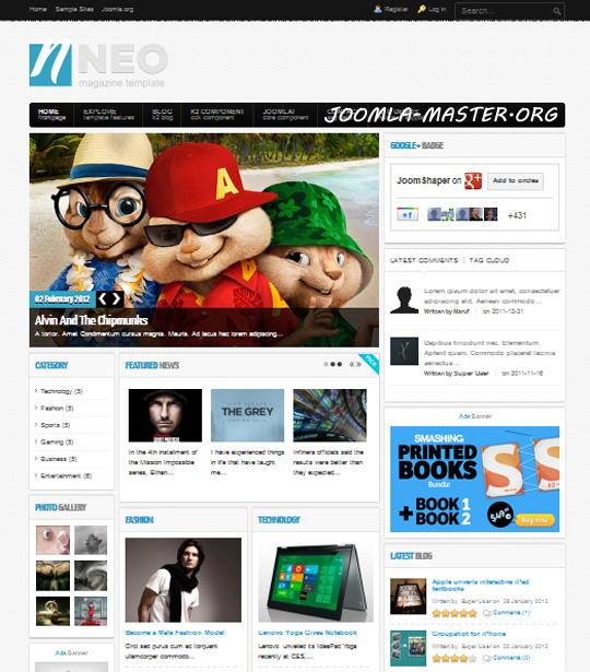 JS Shaper Neo